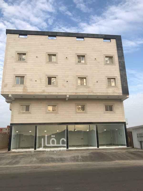 محل للإيجار في حي ولي العهد