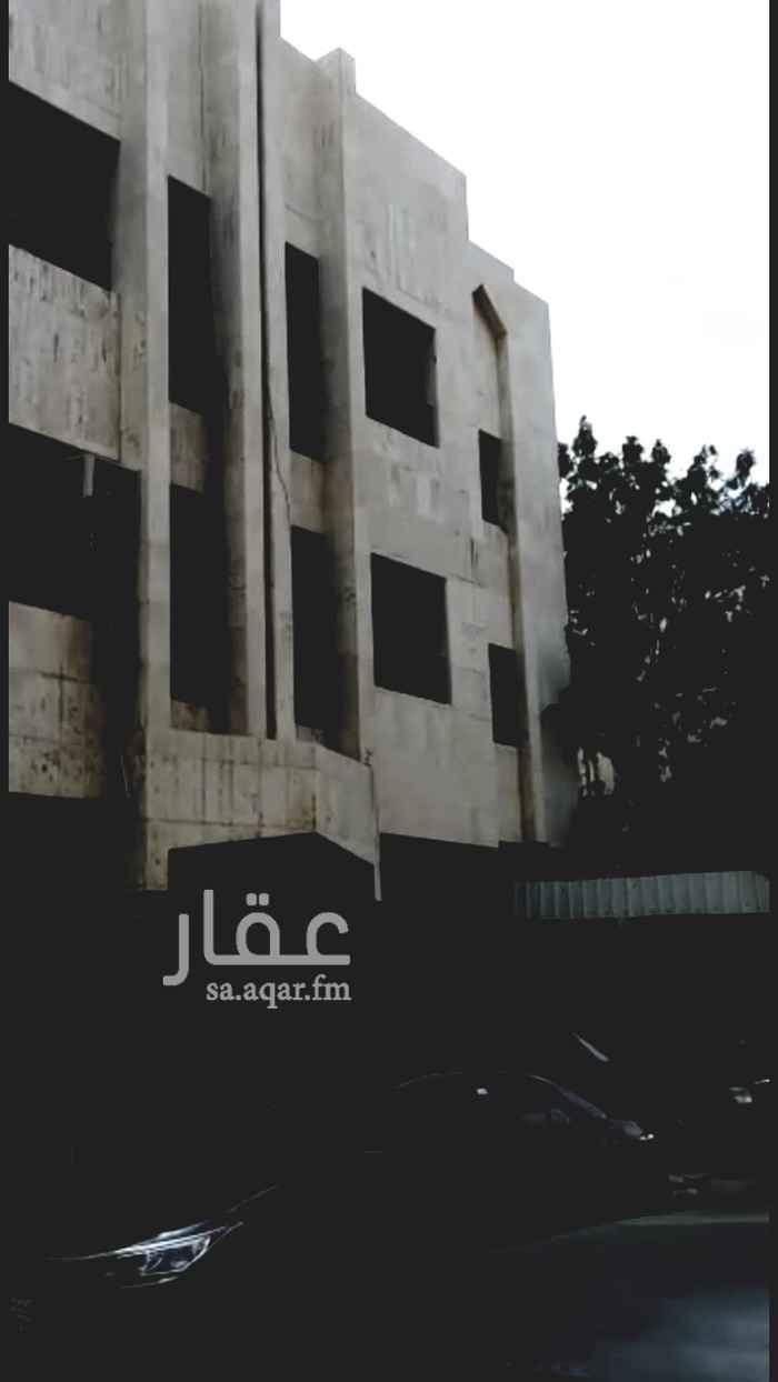 عمارة للبيع في شارع المعهد الصناعي ، حي الفيصلية ، جدة