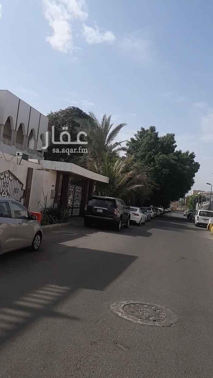 فيلا للبيع في طريق المدينة المنورة الفرعي ، حي الحمراء ، جدة ، جدة