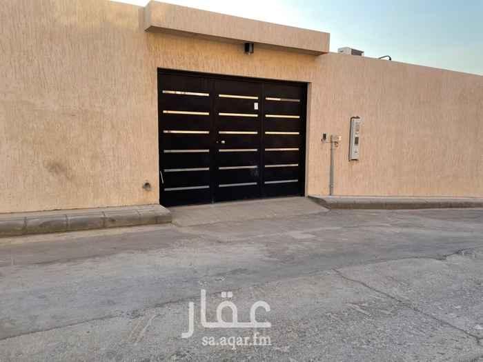 دور للإيجار في حي ، شارع ابن سلام الجمحي ، حي جرير ، الرياض ، الرياض