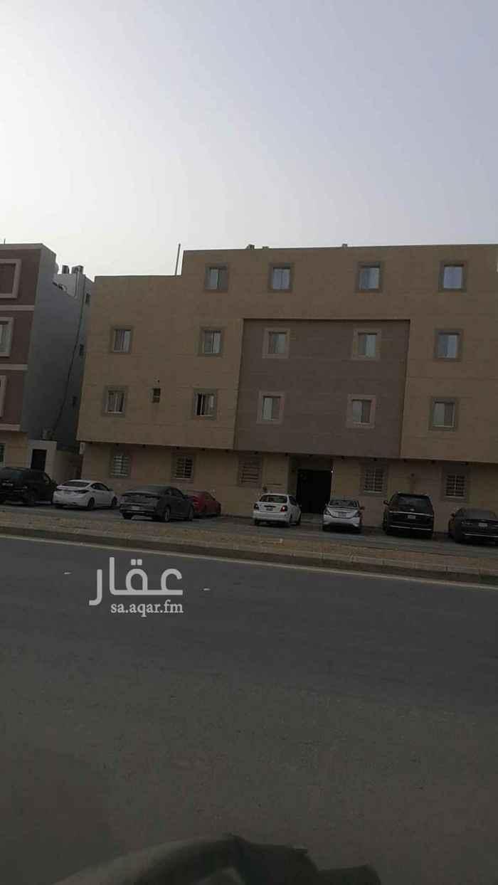 عمارة للبيع في شارع النعيرية ، حي ظهرة لبن ، الرياض ، الرياض