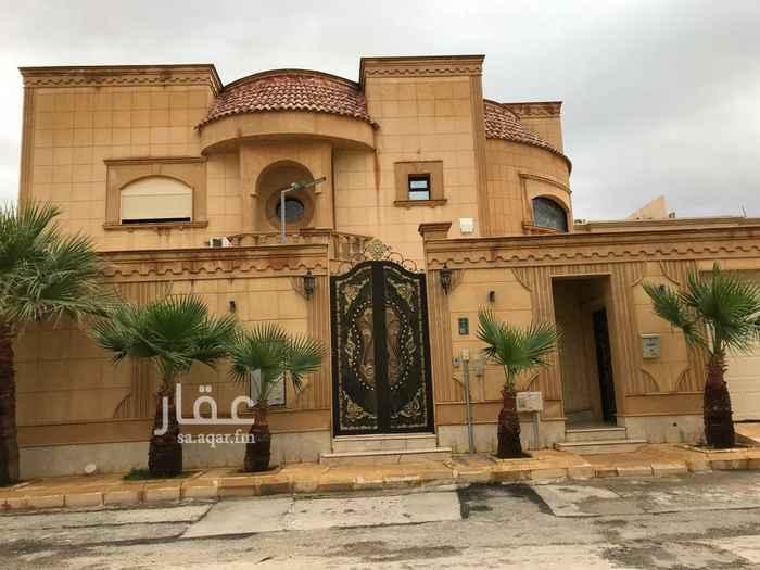 فيلا للبيع في شارع الهدية ، حي الصحافة ، الرياض ، الرياض