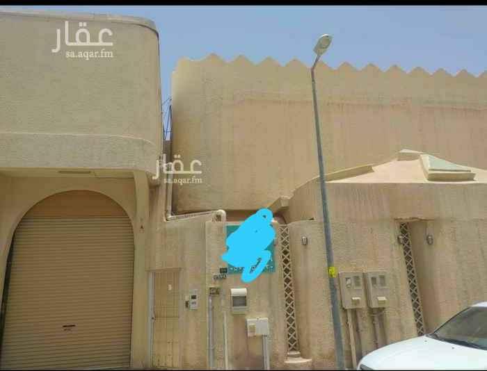 فيلا للبيع في شارع ابن الناصر ، حي الملك فهد ، الرياض ، الرياض