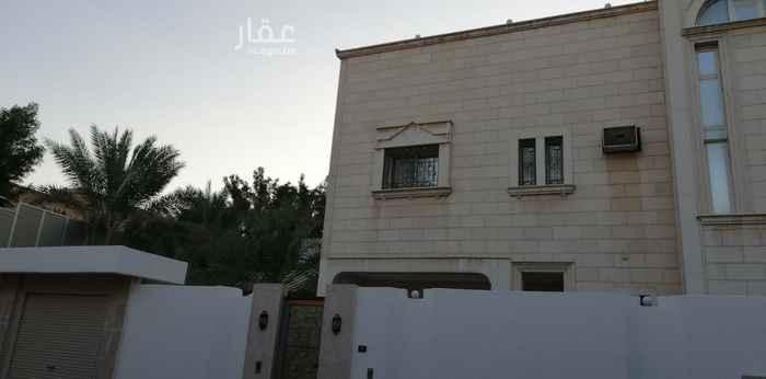 فيلا للبيع في شارع ابن الاسعد ، حي العليا ، الرياض ، الرياض