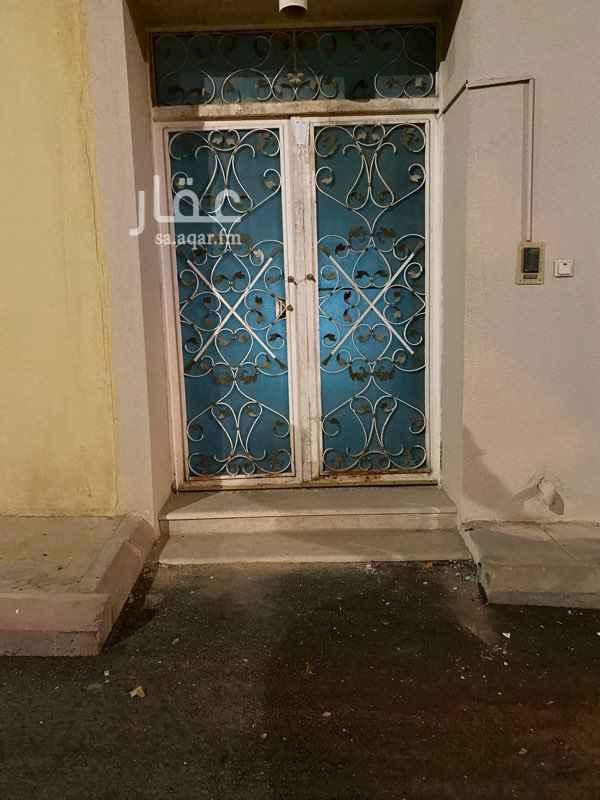 دور للإيجار في شارع موجود الخراساني ، حي الزهرة ، الرياض ، الرياض