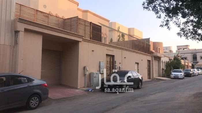 دور للإيجار في شارع الصرح ، حي الزهرة ، الرياض ، الرياض
