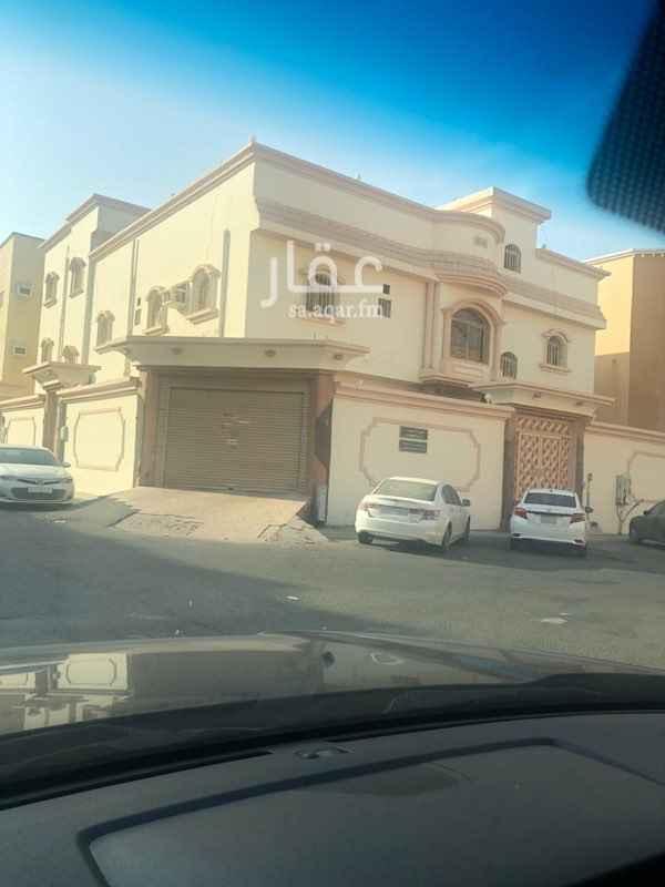 فيلا للبيع في شارع سعيد بن ثابت الأنصاري ، جدة