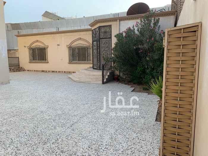 فيلا للبيع في شارع نسيبة بنت كعب ، حي السامر ، جدة