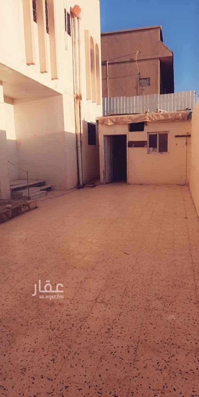 دور للإيجار في شارع اللواء ، حي النسيم الغربي ، الرياض ، الرياض