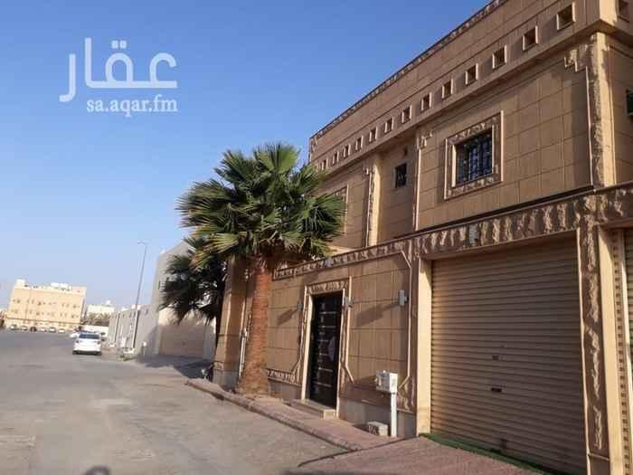 فيلا للبيع في شارع محمد علي جناح ، حي اليرموك ، الرياض ، الرياض