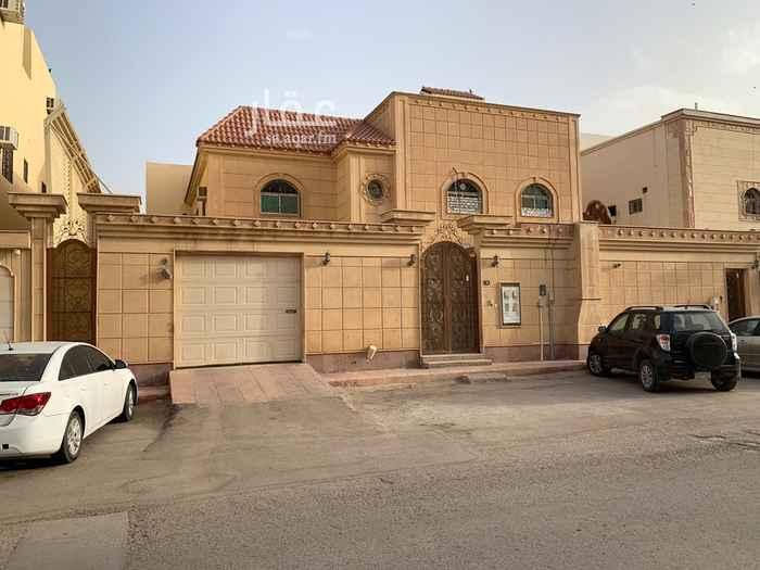 فيلا للبيع في شارع الصحابة ، حي اشبيلية ، الرياض ، الرياض
