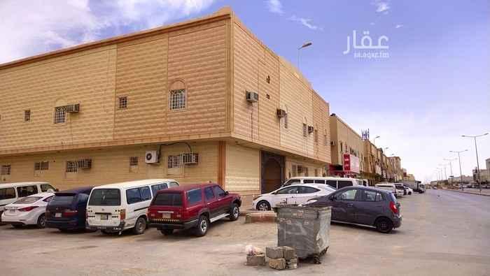 عمارة للبيع في شارع الامام محمد اسماعيل الصنفاني ، حي الخليج ، الرياض ، الرياض
