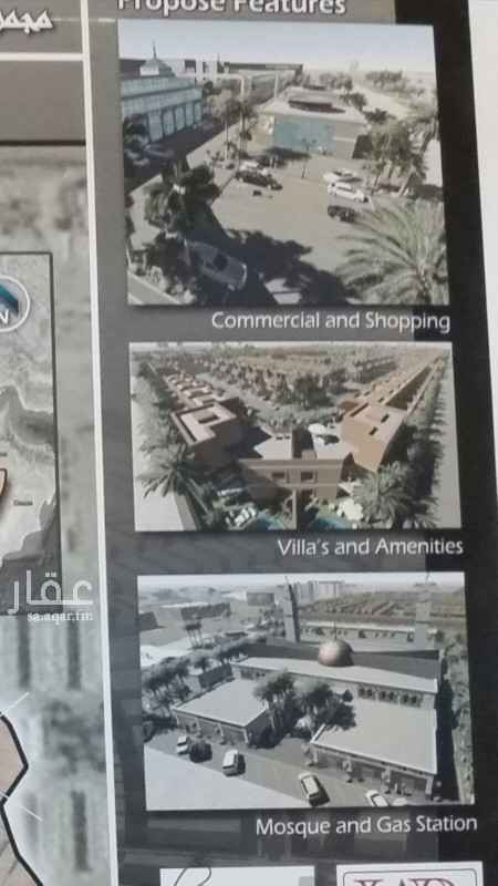 أرض للبيع في طريق الجنادرية الفرعي ، حي المعيزيلة ، الرياض ، الرياض