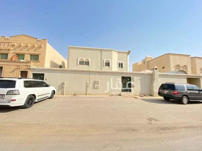 فيلا للبيع في شارع الحسامي ، حي اليرموك ، الرياض ، الرياض