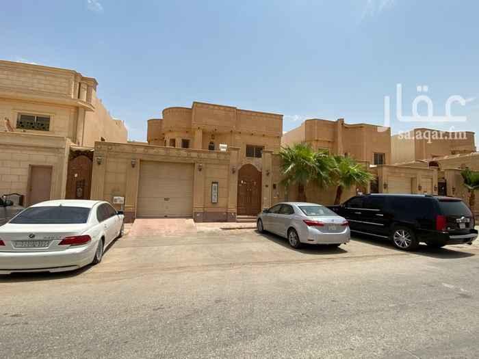 فيلا للبيع في شارع القويمية ، حي اشبيلية ، الرياض ، الرياض