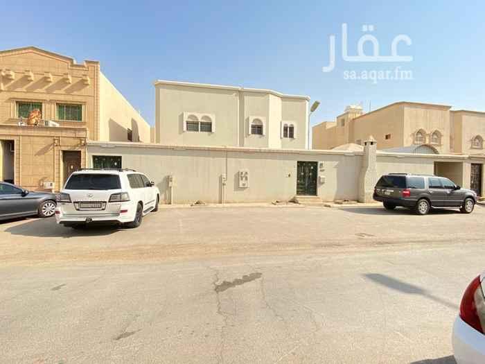 فيلا للبيع في شارع المليسان ، حي اليرموك ، الرياض ، الرياض
