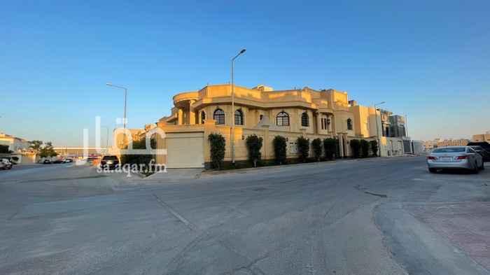 فيلا للبيع في شارع القناعة ، حي الحمراء ، الرياض ، الرياض
