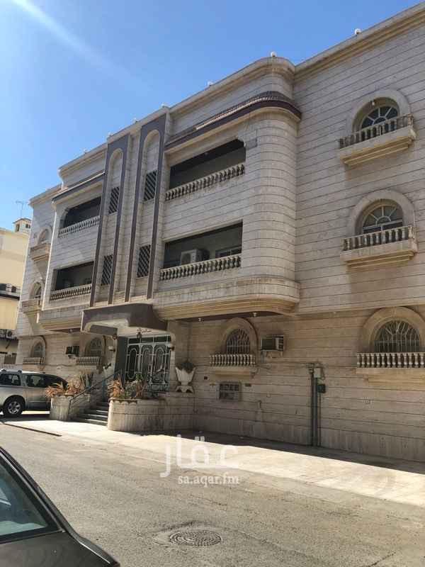 عمارة للبيع في شارع ابراهيم امين فوده ، حي الروضة ، جدة ، جدة