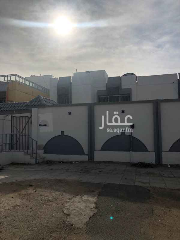 فيلا للإيجار في شارع عباس بن عبادة ، حي الامير فواز الشمالى ، جدة ، جدة