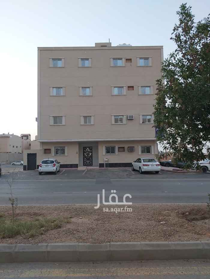 عمارة للبيع في شارع الحوية ، حي هجرة لبن ، الرياض ، الرياض