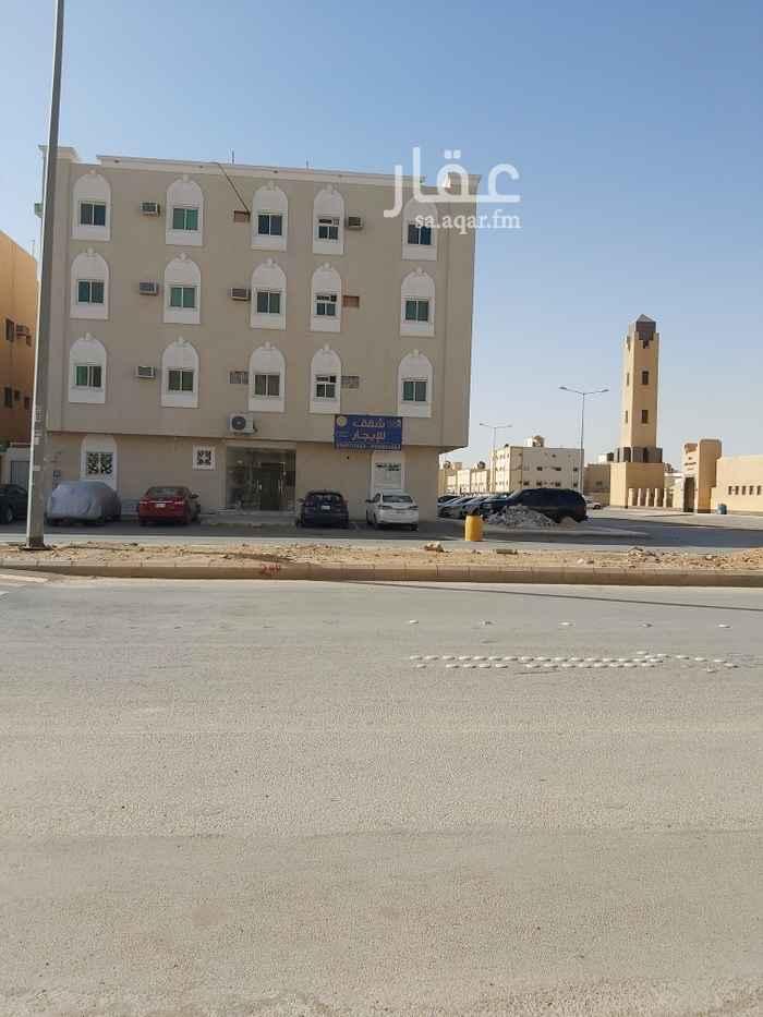 عمارة للبيع في شارع صامطة ، حي ظهرة لبن ، الرياض ، الرياض