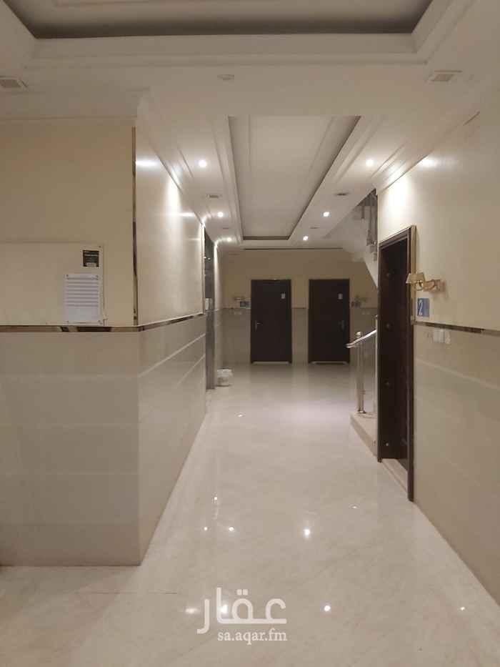 شقة للإيجار في شارع قباء ، حي ظهرة لبن ، الرياض ، الرياض