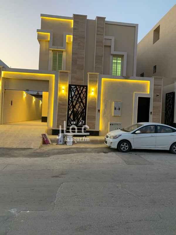 فيلا للبيع في شارع المضحاة ، حي الحزم ، الرياض ، الرياض