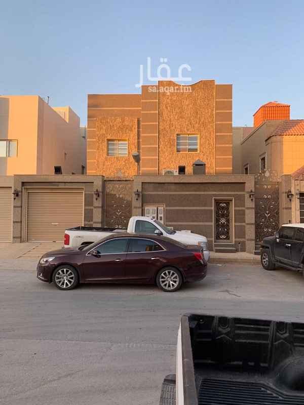 شقة للإيجار في شارع المعاليم ، حي الحزم ، الرياض ، الرياض