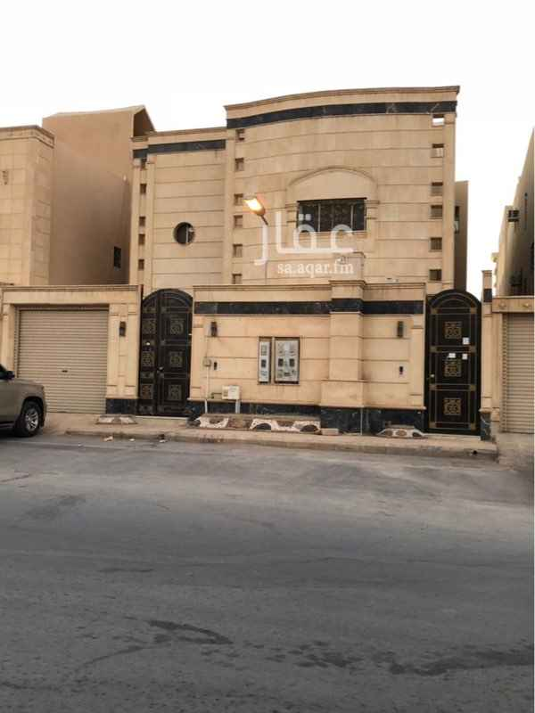 شقة للإيجار في شارع المعمورة ، حي الحزم ، الرياض ، الرياض
