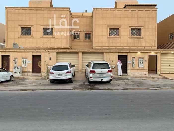 دور للإيجار في شارع ابن عبود ، حي الحزم ، الرياض ، الرياض