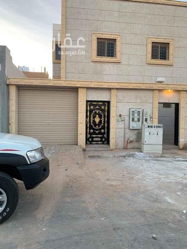 شقة للإيجار في شارع المسعودي ، حي الحزم ، الرياض ، الرياض