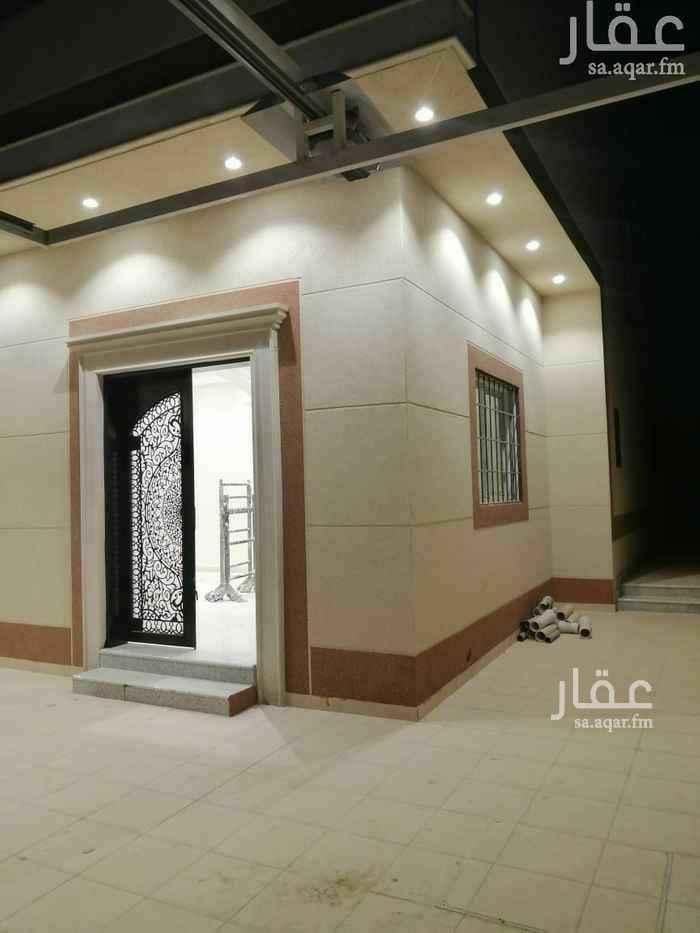 فيلا للإيجار في شارع رقم 372 ، حي النرجس ، الرياض ، الرياض