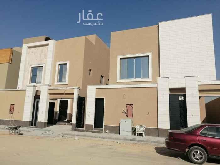 فيلا للبيع في شارع طارق بن شهاب ، حي العارض ، الرياض