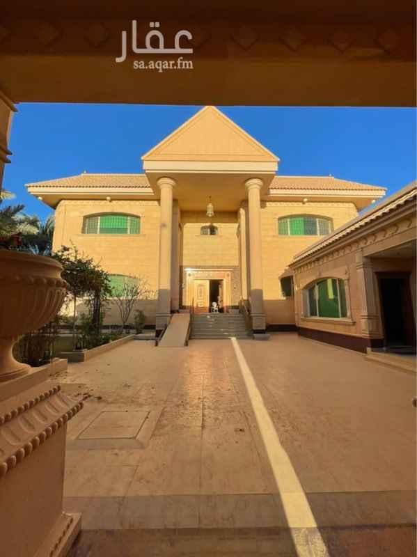 فيلا للبيع في شارع أبي فراس الحمداني ، حي الرائد ، الرياض ، الرياض