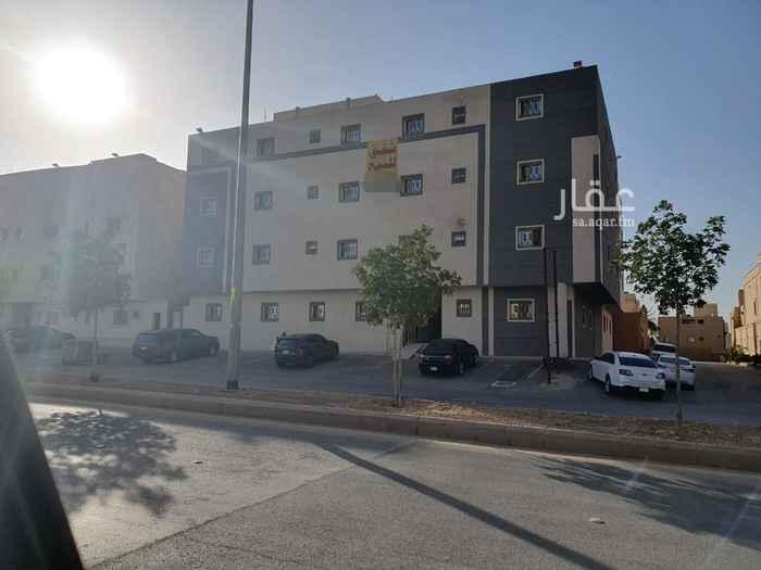 شقة للبيع في شارع الحكمة ، حي هجرة لبن ، الرياض