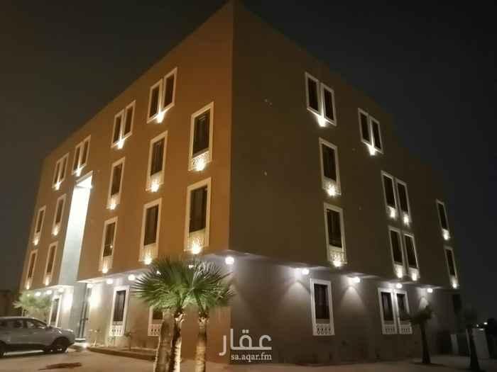 شقة للبيع في شارع الجدي ، حي هجرة لبن ، الرياض ، الرياض