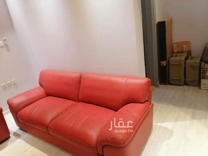 مكتب تجاري للإيجار في شارع ابي منصور الخزرجي ، حي العقيق ، الرياض ، الرياض