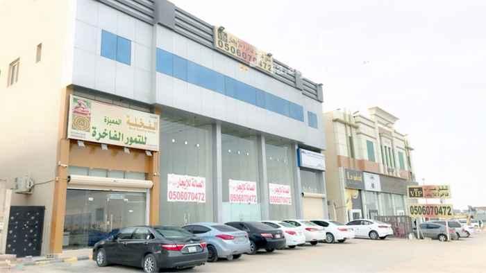 محل للإيجار في طريق الأمير محمد بن سلمان بن عبدالعزيز ، حي قرطبة ، الرياض