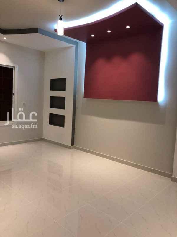شقة للبيع في شارع ابن الحاج التميمي ، حي الروضة ، جدة