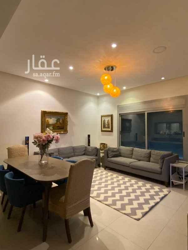 شقة للبيع في شارع زيد بن بولي ، حي الزهراء ، جدة ، جدة
