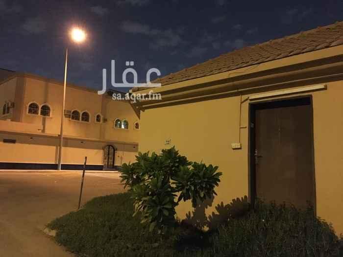 شقة للإيجار في شارع الوادي الفارغ ، حي الفيحاء ، الرياض