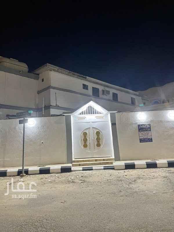 بيت للإيجار في شارع النعمان بن حارثة ، حي الملك فهد ، الخفجي ، الخفجى