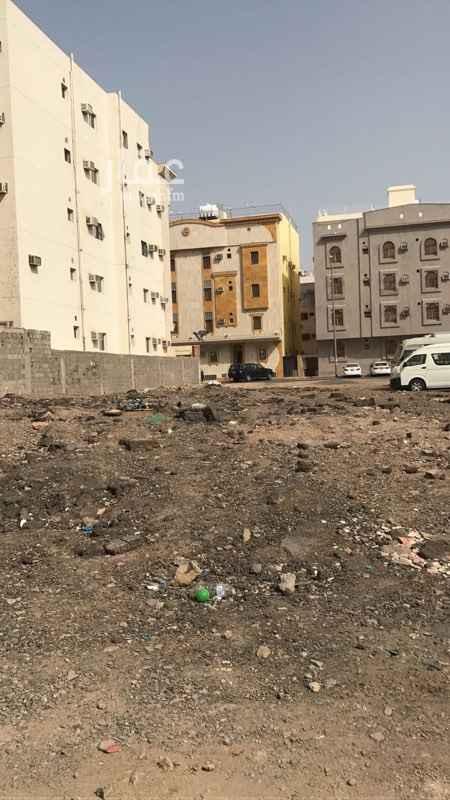أرض للبيع في شارع حماد بن عمرو النصيبي ، حي العريض ، المدينة المنورة