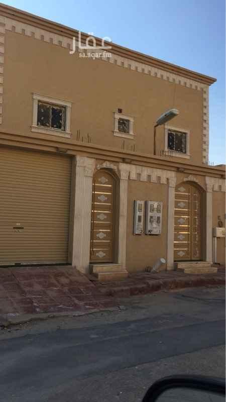 بيت للبيع في شارع عسير ، حي ظهرة لبن ، الرياض ، الرياض
