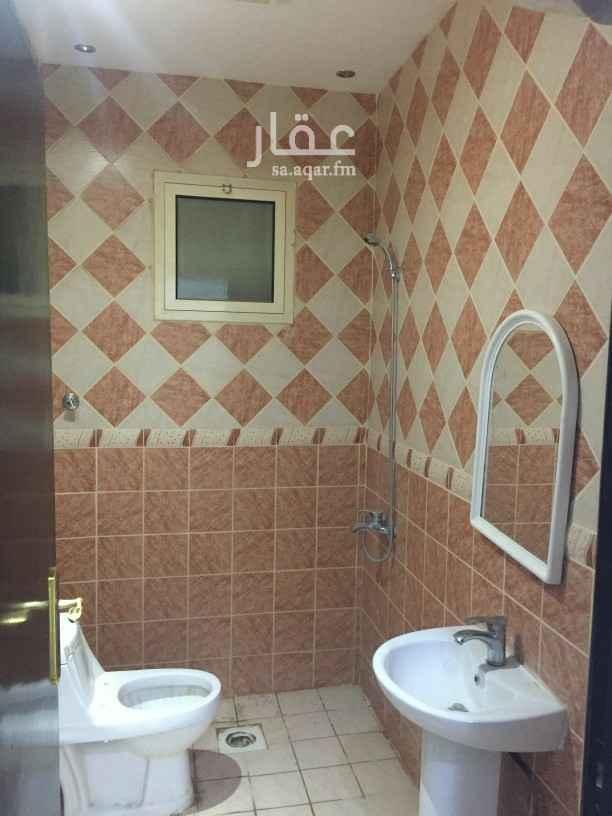 شقة للإيجار في شارع عنبسه بن سحيم ، حي طويق ، الرياض ، الرياض