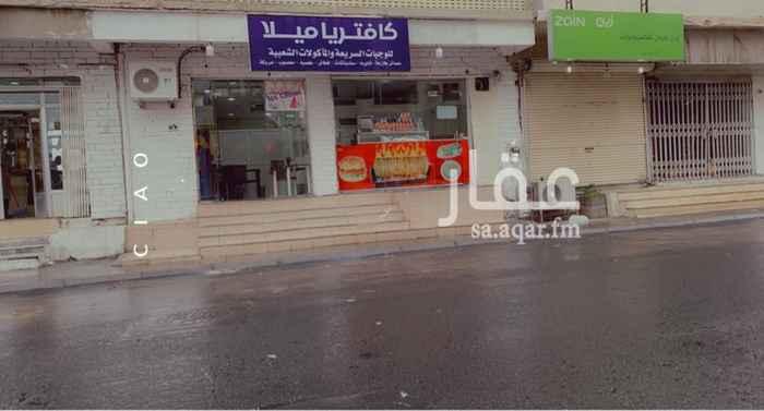 محل للبيع في شارع إبراهيم الخليل ، حي السلامة ، الطائف ، الطائف