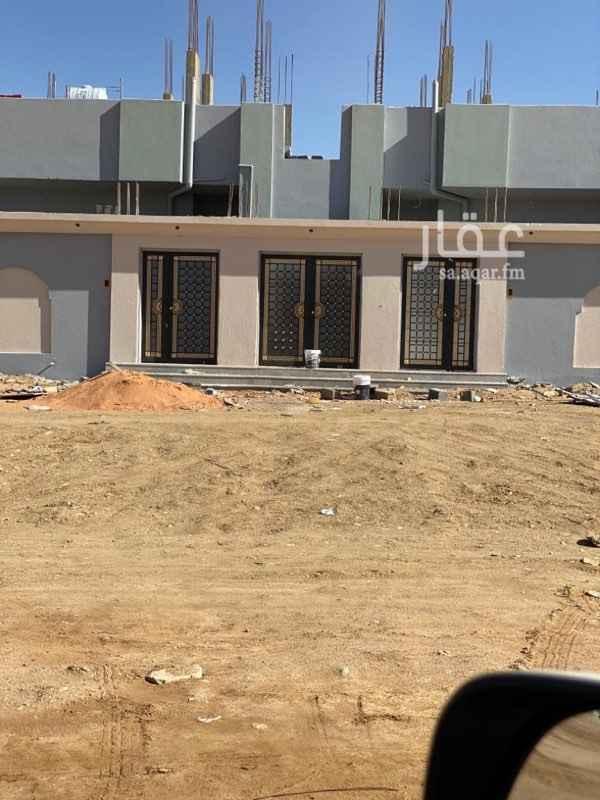 بيت للبيع في طريق الملك فيصل ، تبوك ، تبوك