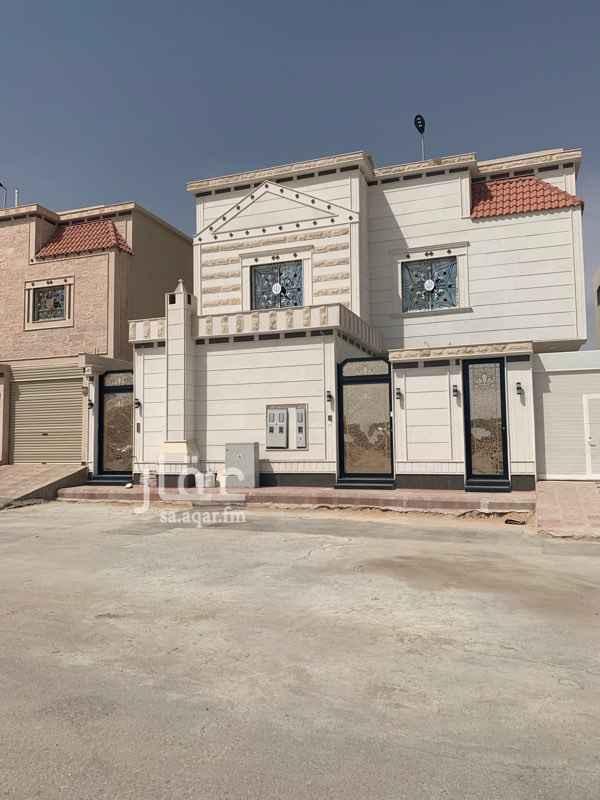 شقة للإيجار في شارع أحمد بن علي الشوائطي ، حي المهدية ، الرياض ، الرياض