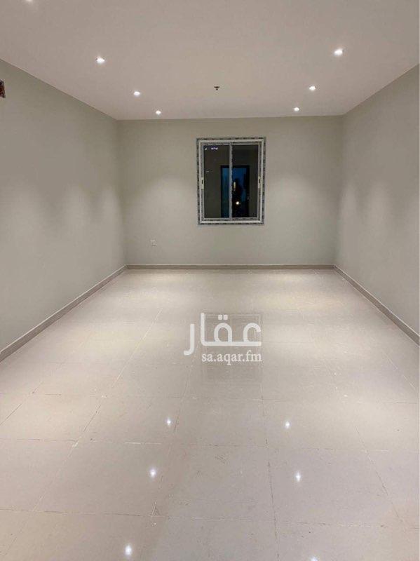 شقة للإيجار في شارع جبر بن رشيد ، حي المربع ، الرياض ، الرياض