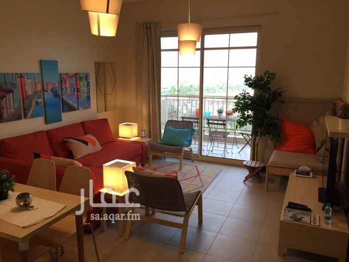 شقة للإيجار في حي البيلسان ، مدينة الملك عبد الله الاقتصادية ، رابغ